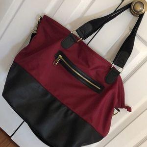 Steve Madden Large Weekender Bag